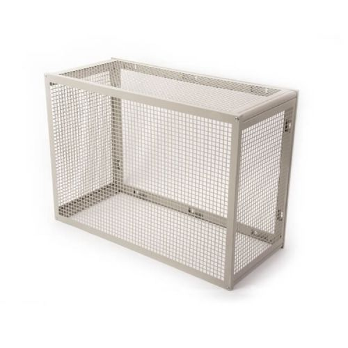 Air Conditioning Condensing Unit Extra Large Protective Cage CG2-XL1 Protective Guard